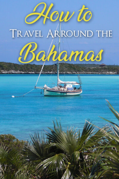 Travel guide to visit the Bahamas