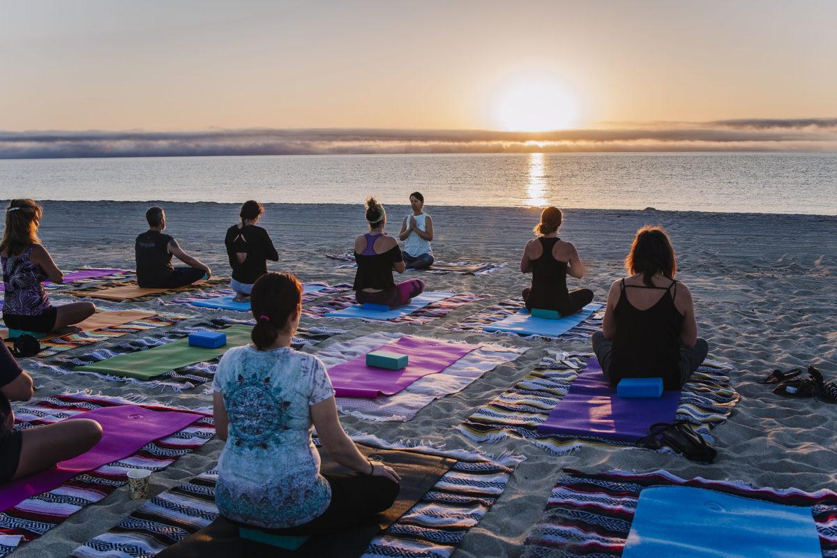 Yoga en Los Barriles