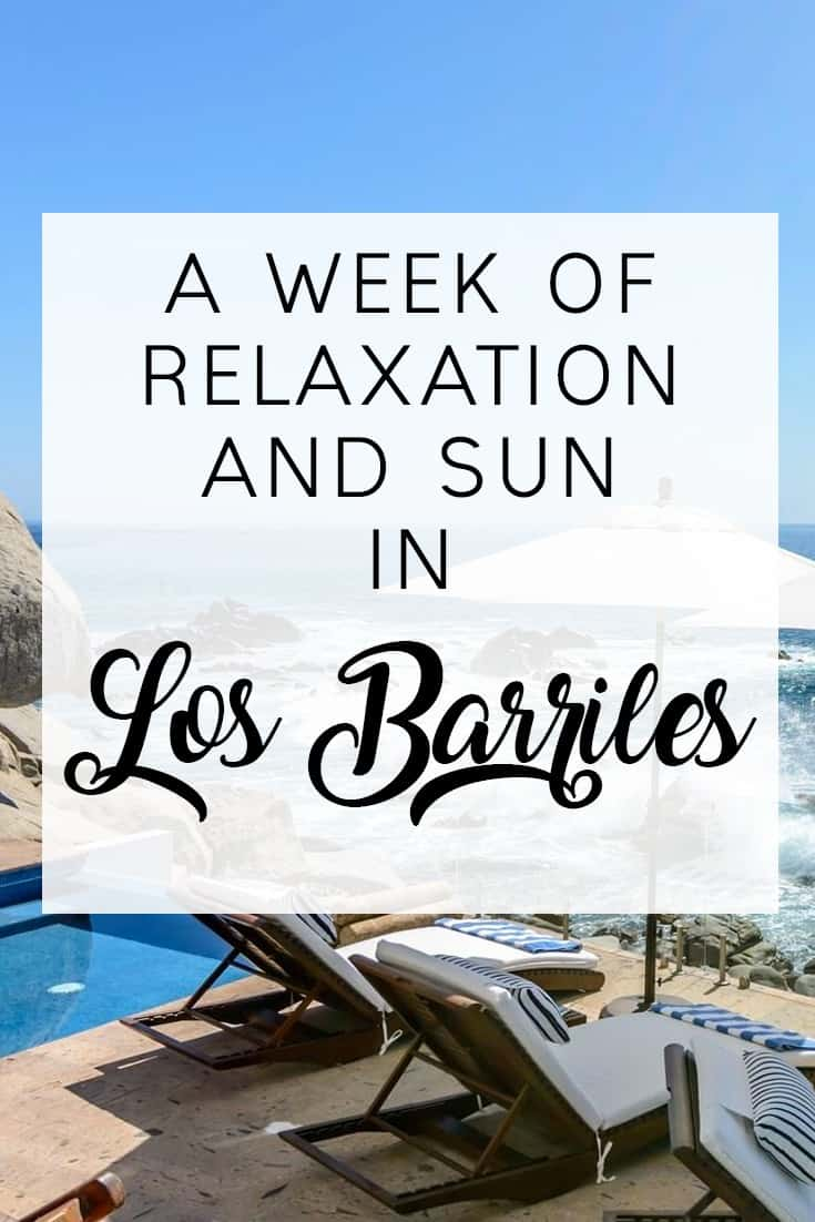 What To Do in Los Barrilles, Mexico in Two Days