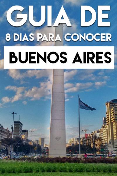 8 dias sobre que ver en Buenos Aires