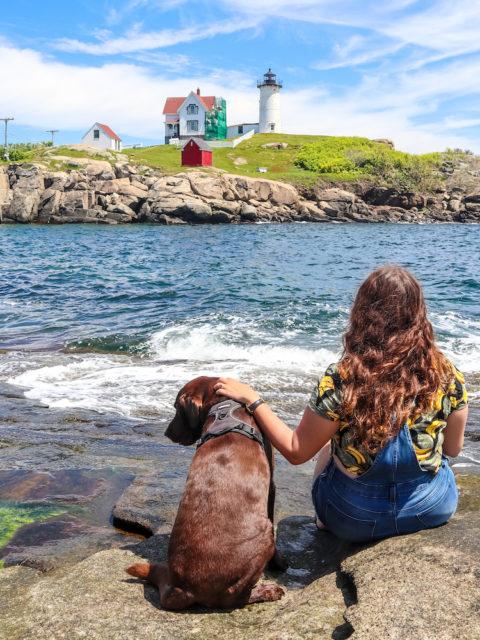 Cape Neddick Lighthouse