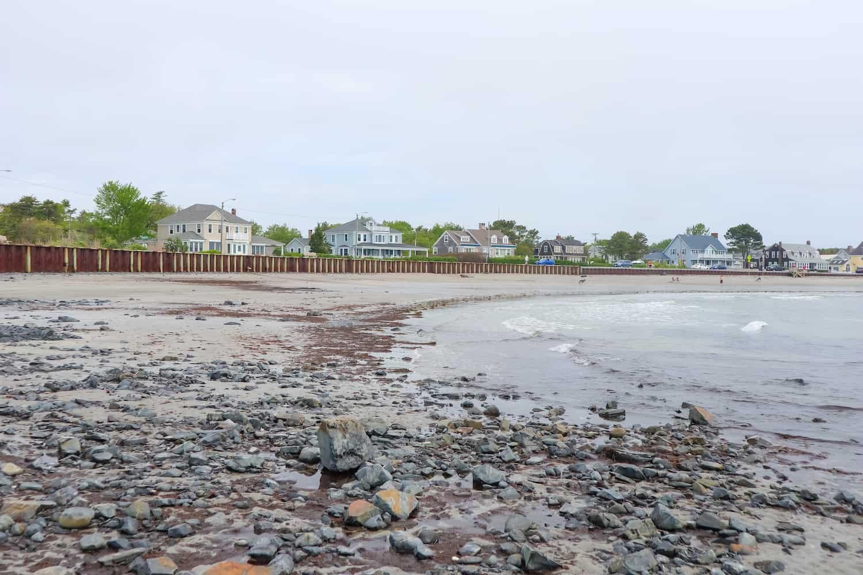 Gooch Beach The Maine Beaches
