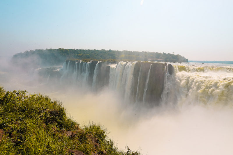 The Complete Guide to Visit Iguazu Falls from Argentina and Brazil
