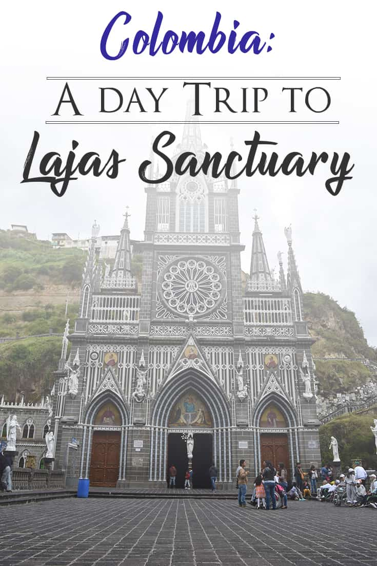 What to do and See in Las Lajas