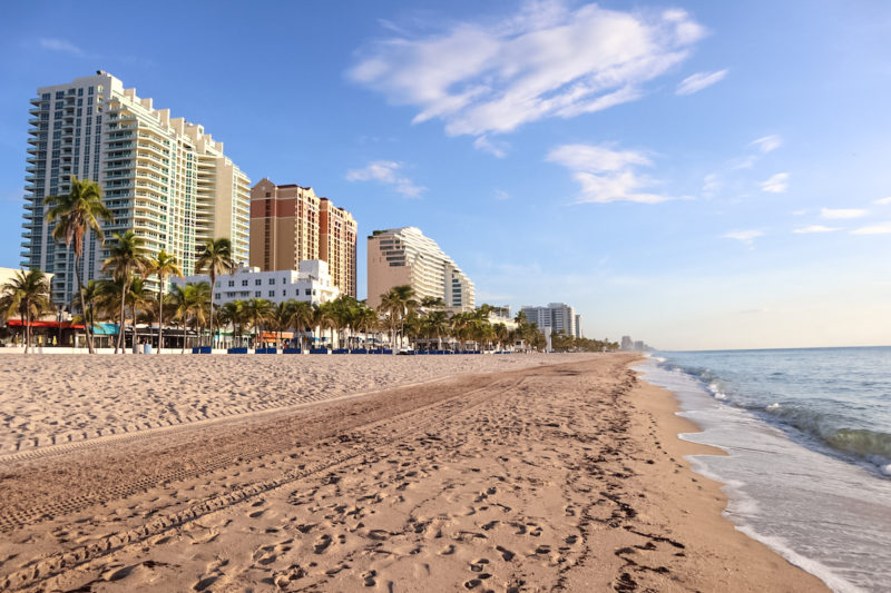 What To Do In Fort Lauderdale During a Long 12-Hour Layover