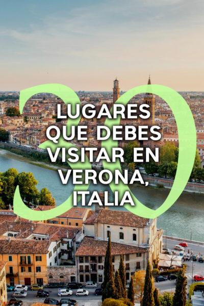 30 actividades por hacer en Verona