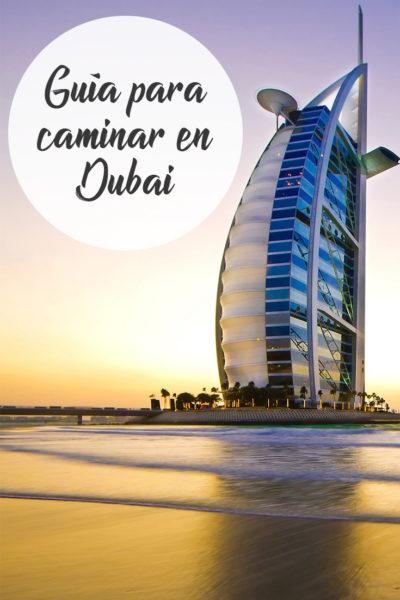 Las Mejores Cosas Que Hacer en Dubai en 3 días