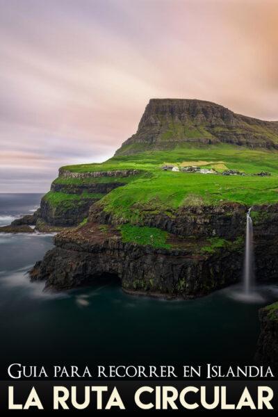 Guía completa del recorrido por Islandia por la Ruta Circular en 9 Días