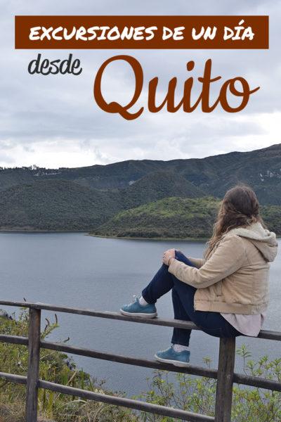 Excursiones de un día desde Quito