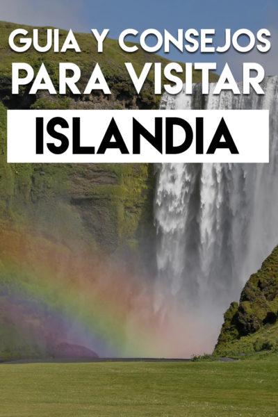 Guía de consejos para visitar Islandia