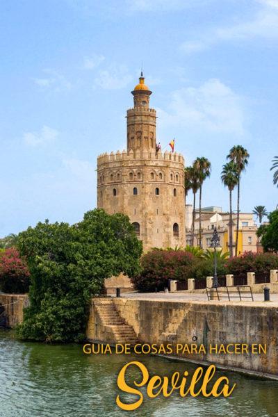 Que hacer en Sevilla en dos días