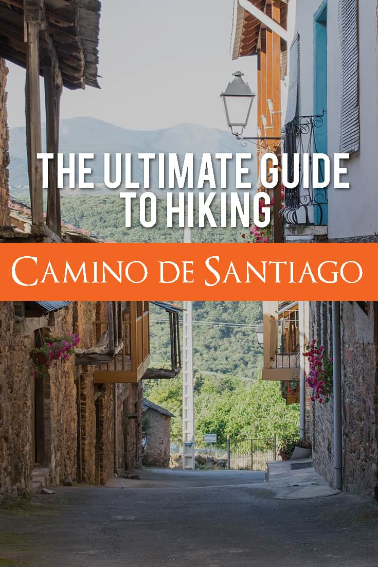 The ultimate Guide to Hike Camino de Santiago Northern Route