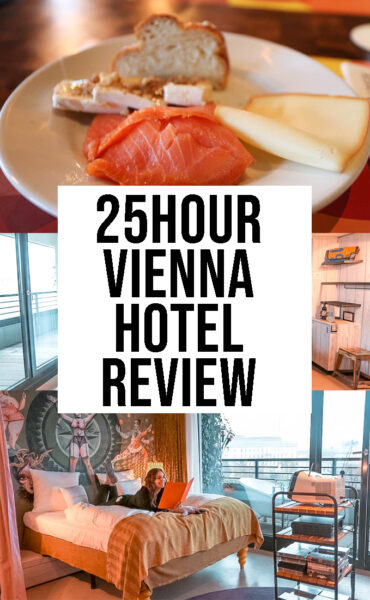25 HOUR VIENNA REVIEW