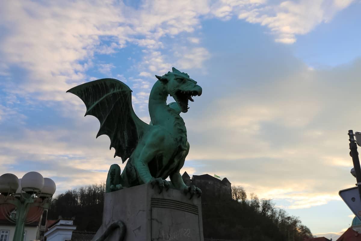 Dragon's Bridge