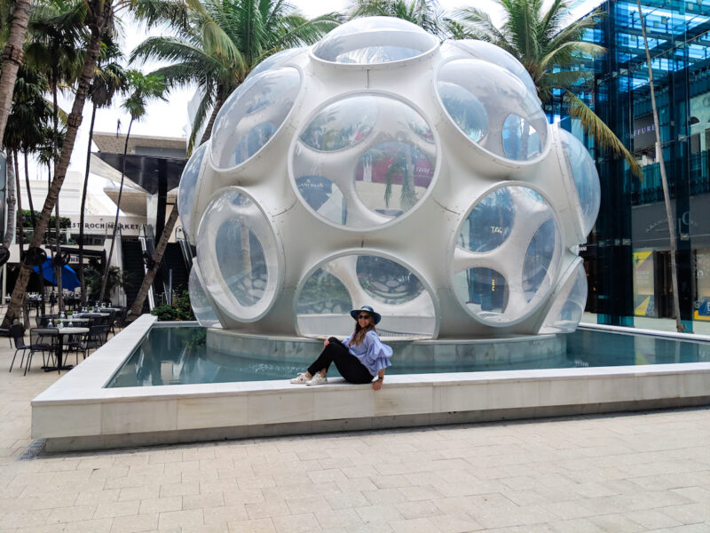 Florida-miami design district