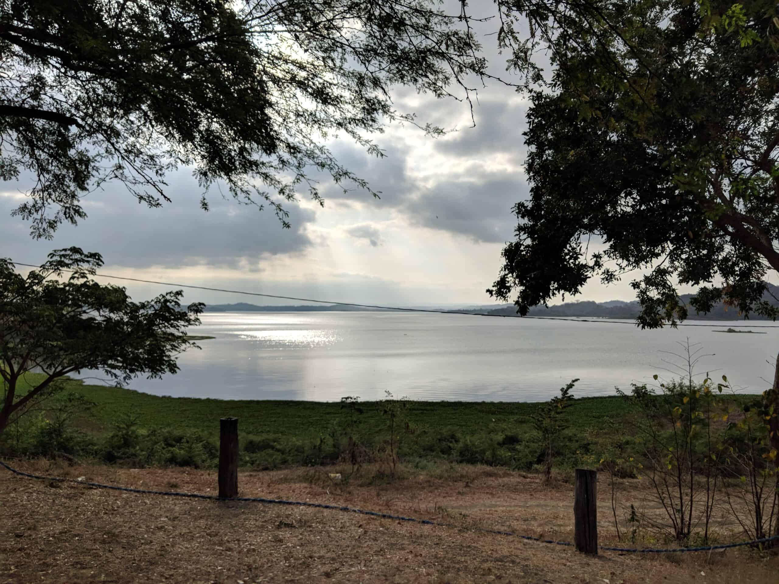 Parque Lago Guayaquil