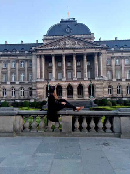 Palacio Real de Bruselas - Cosas que ver en Bruselas