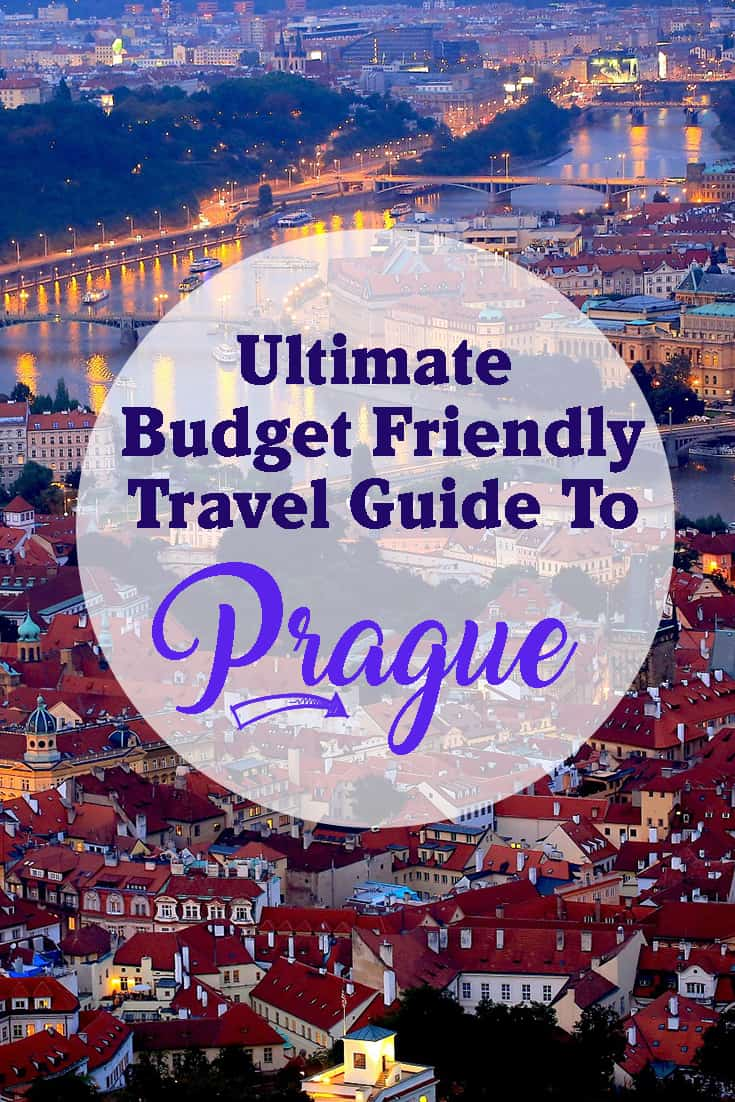 If you're heading to Prague, you have to check out my ultimate Prague travel guide. It includes 6 tips on how to do Prague on a budget, plus so much more!