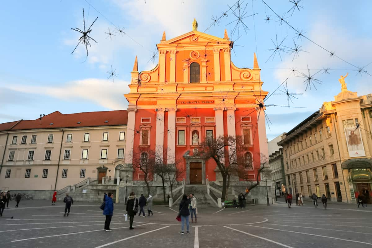 Franciscan Church of the Annunciation