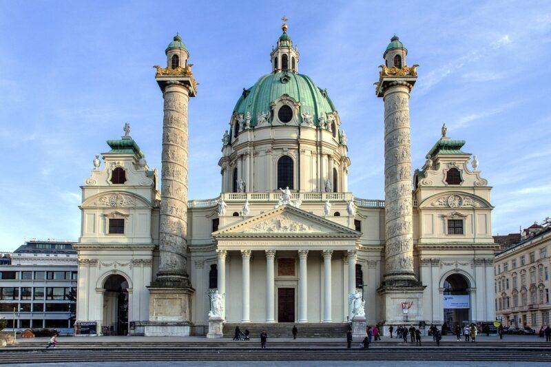 Los Mejores Lugares Que Visitar y Que Ver en Viena