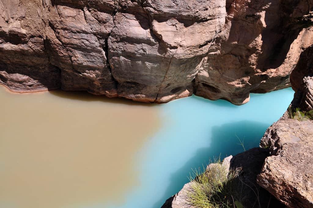 Confluence Havasu Falls