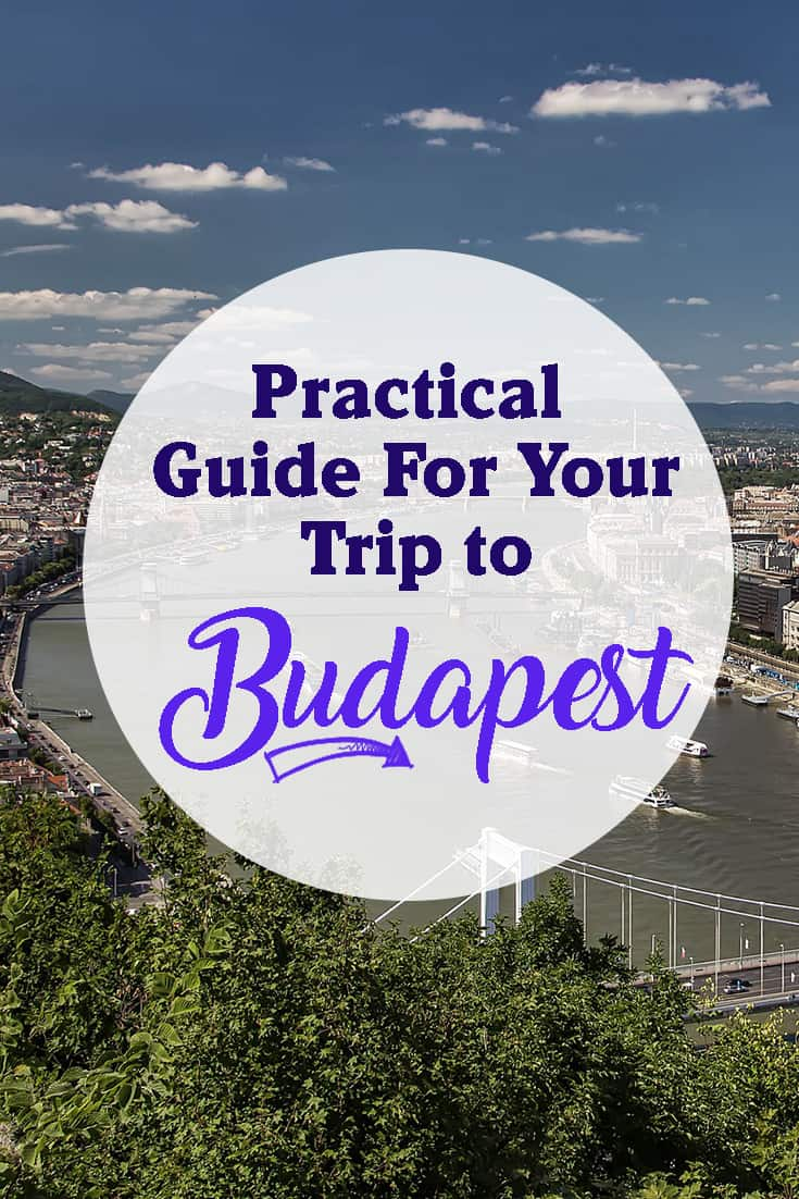 Practical Guide to visit Budapest. All you need to know before visiting Budapest. Budapest, Hungary is the perfect combo of cheap and luxe, the food is awesome and there's lots of history and beautiful things to do in the Hungarian capital. Get a list of all the best sights here.