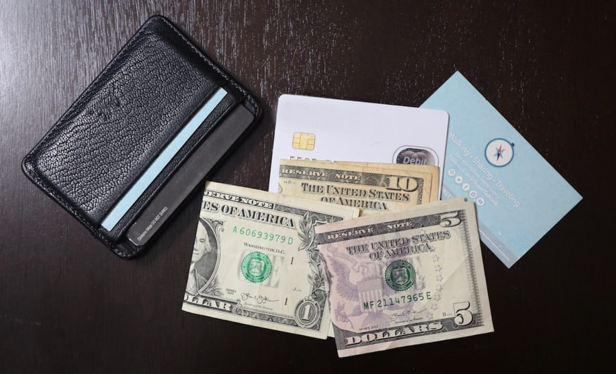 Travel Debit Card With No Foreign Transaction Fee