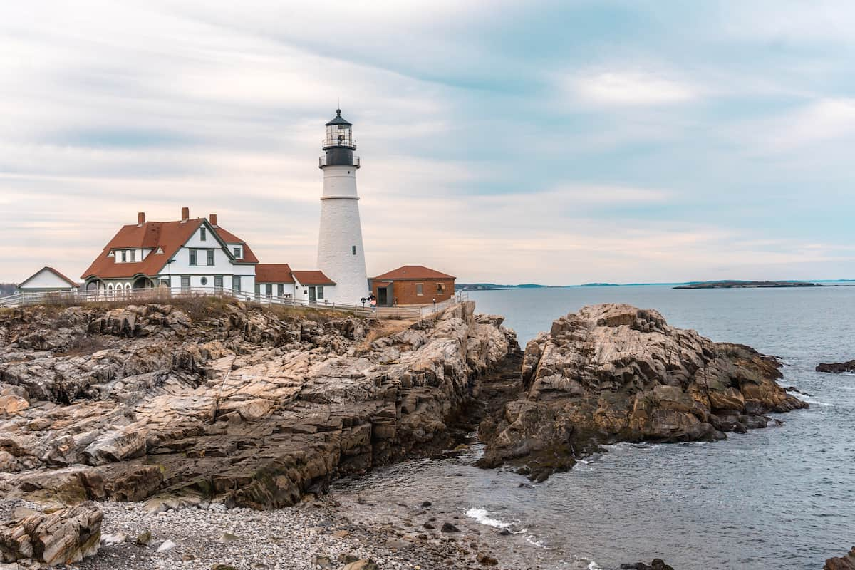 What To Do Off-The-Beaten-Path on the Peninsulas of Coastal Maine
