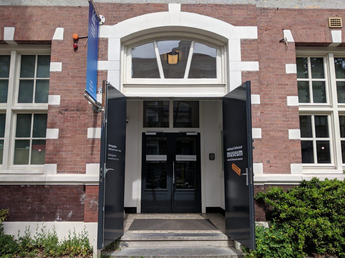 The National Holocaust Museum