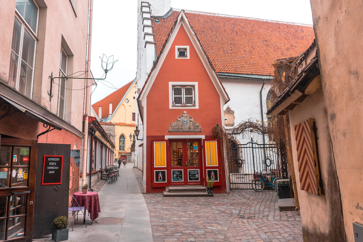 What you need to know about Tallin