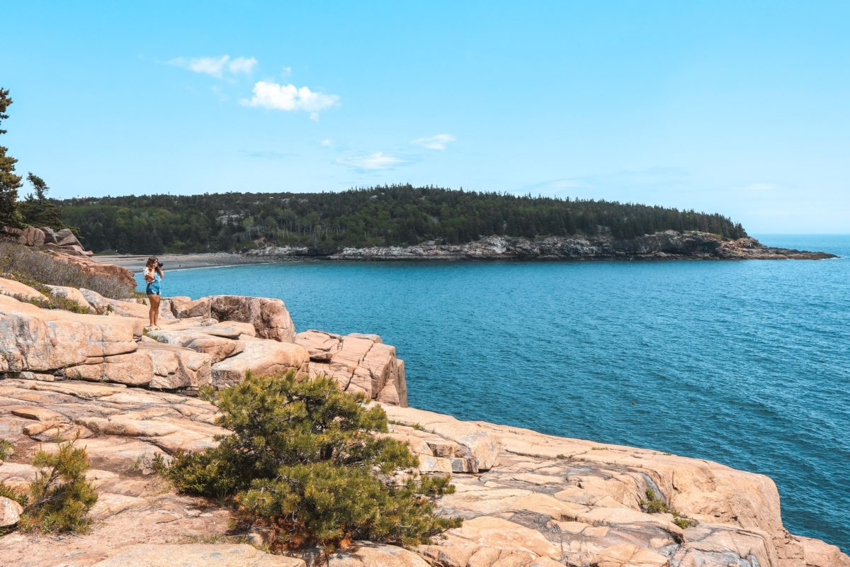 What to do inDownEast Acadia in five days