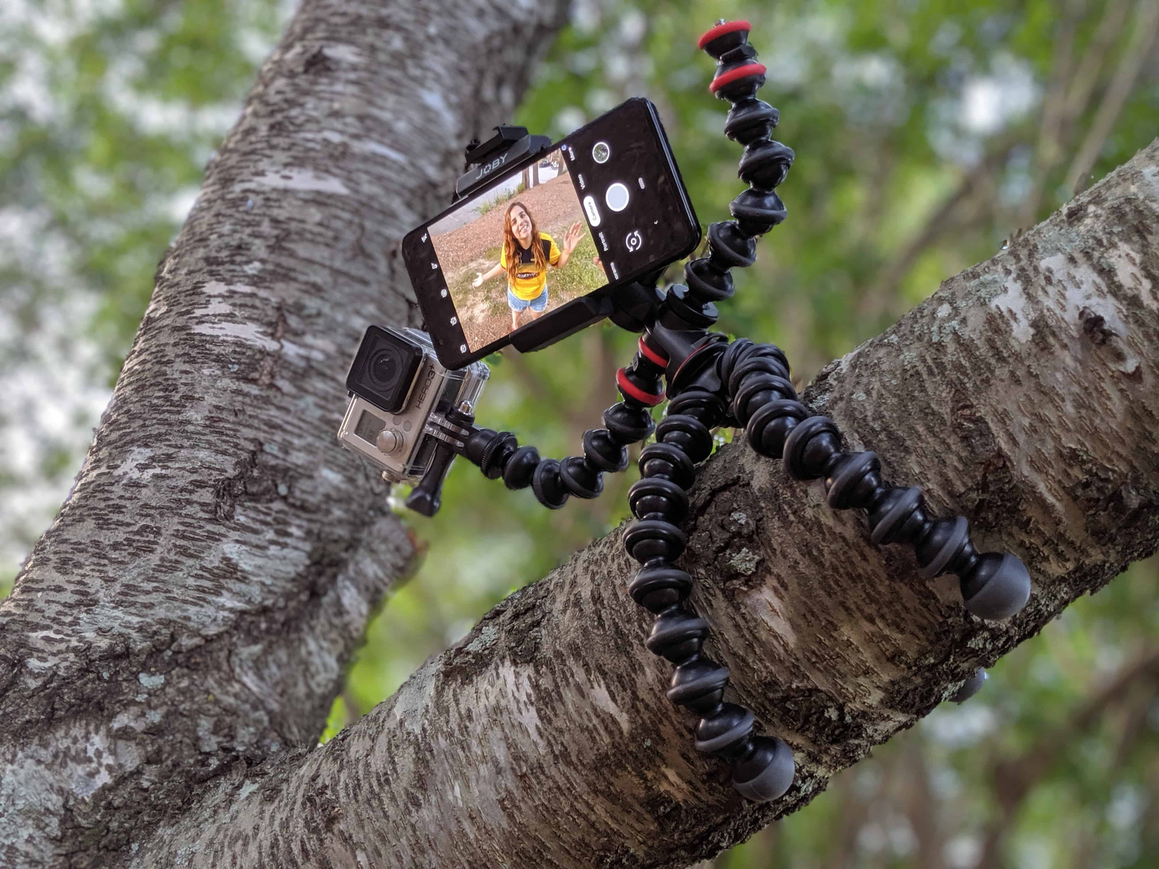 A Complete Review of the Joby Gorillapod Mobile Rig