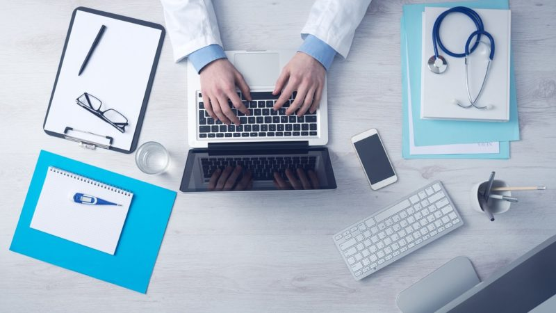 Use an Online Doctor