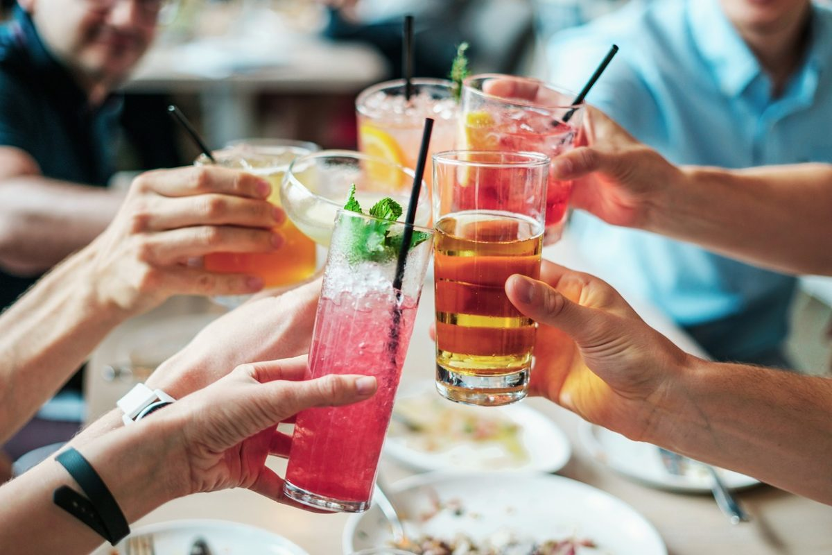 Know the Alcohol Policy