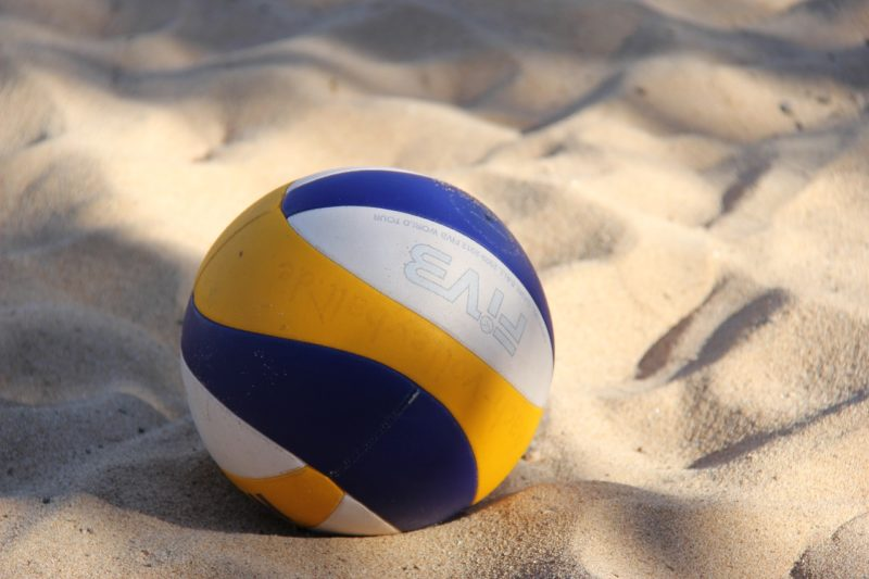 The Best Beaches for Volleyball Around the World