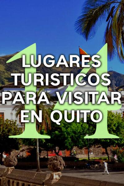 Las mejores cosas que hacer en Quito, Ecuador