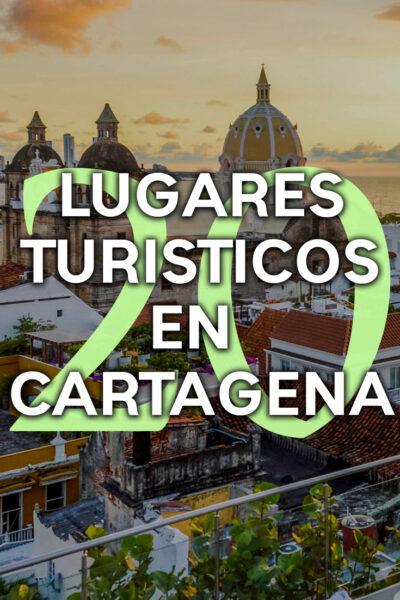 Las mejores cosas que hacer en Cartagena, Colombia