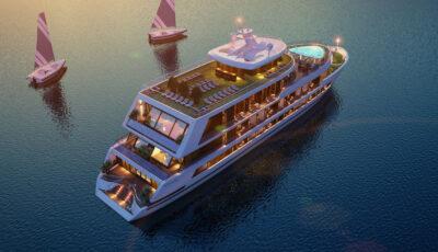Halong Bay Luxury Cruise
