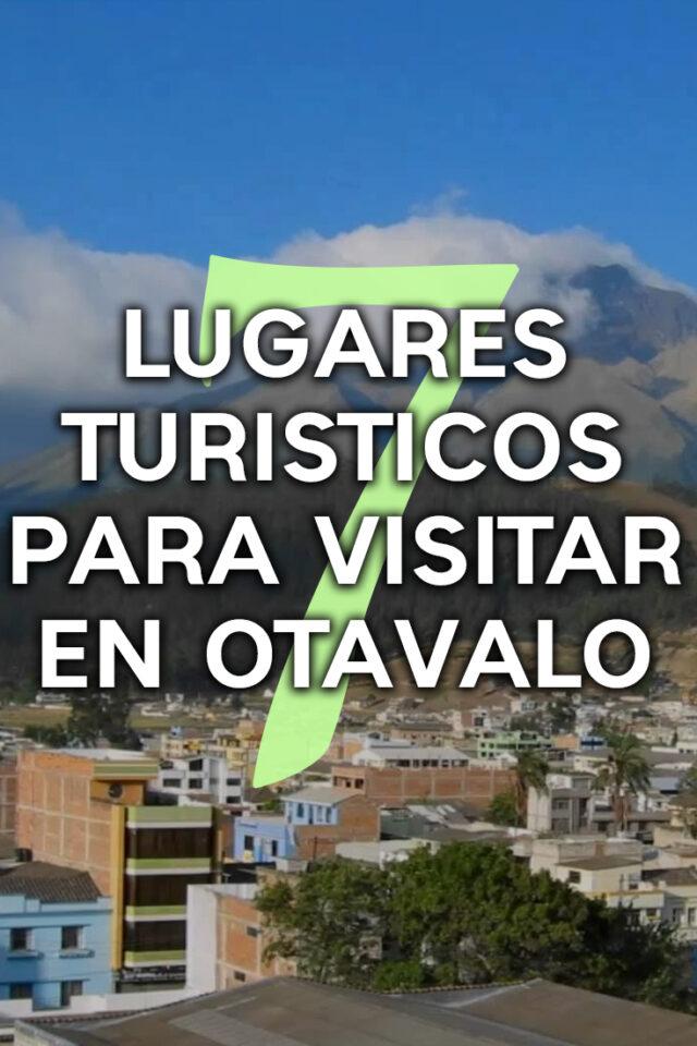 Las mejores cosas que hacer en Otavalo, Ecuador