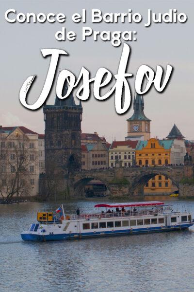 Que hacer en el barrio judío de Josefov en Praga