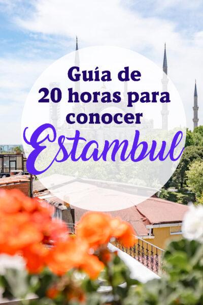 Las mejores cosas que hacer en Estambul, Turquía