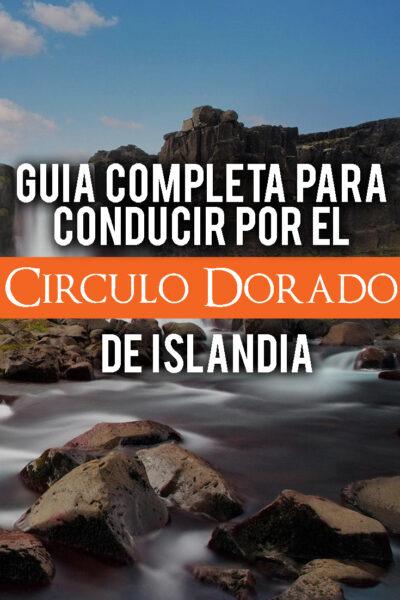 Guía completa para conducir el circulo dorado de Islandia
