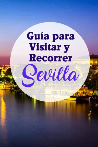 Guia de las mejores cosas que hacer en Sevilla