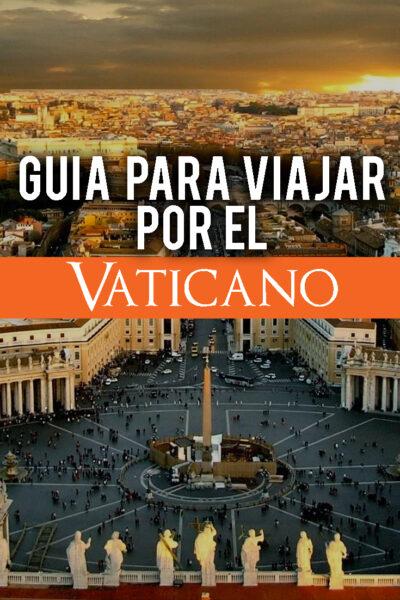 Guia de las mejores cosas que hacer en el Vaticano