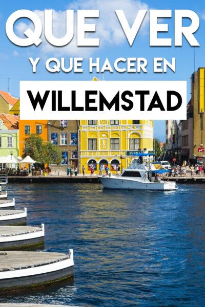 las mejores cosas que hacer en Willemstad, Curazao