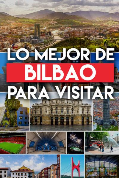 Los mejores lugares para visitar en Bilbao