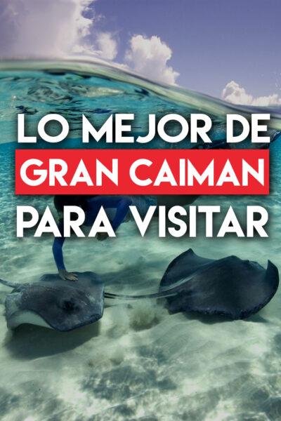 Lo mejor de Gran Caimán para Visitar