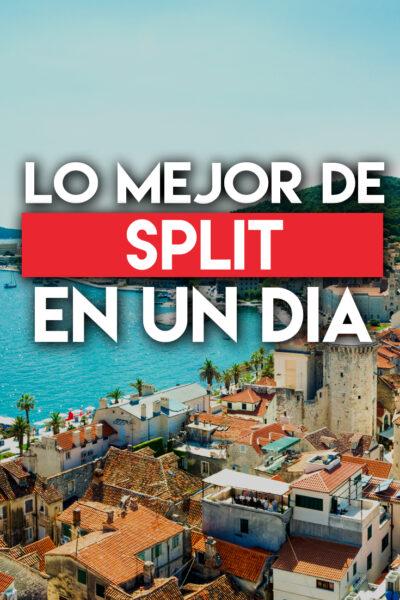 Los mejores lugares para visitar en Split