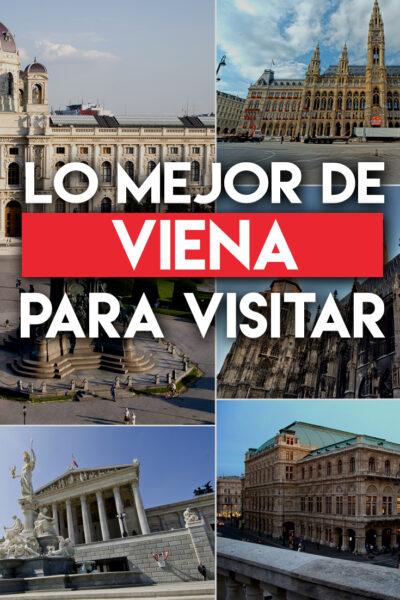 Lo mejor de Viena para Visitar