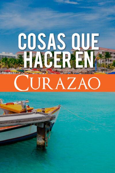 Las mejores cosas que hacer en Curazao